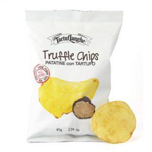 """Chips à la truffe d'été """"Tuber Aestivum"""" lyophilisée 0,45%"""