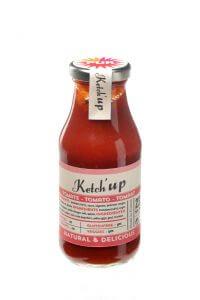 Ketch'up tomate ketchups français