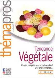 Catalogue Tendance Végétale
