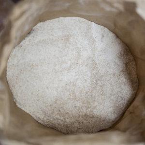 Fleur de son de blé truffier BIO à la meule de pierre
