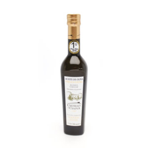 """Huile d'olive picual vierge extra """"Réserve familiale"""" 500ml"""