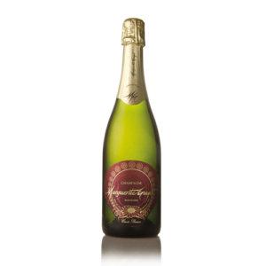 Champagne Cuvée Passion 100% pinot noir blanc de noirs