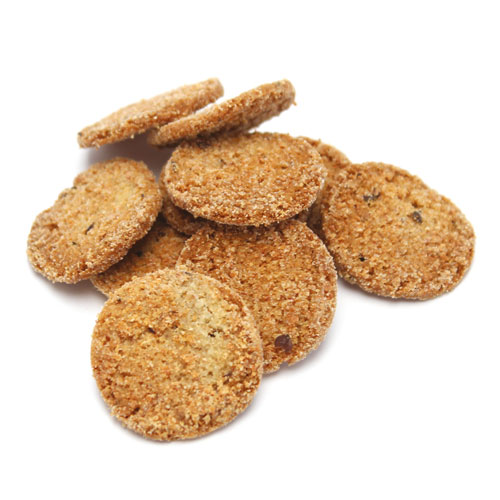 Biscuits BIO sans gluten au poireau