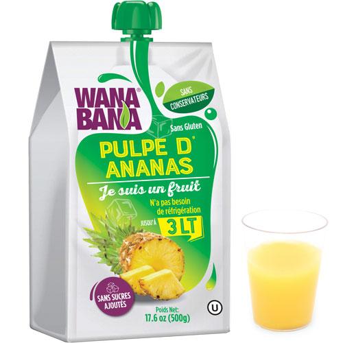 wana bana