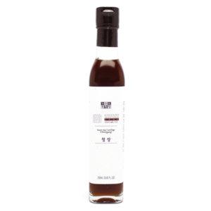 Sauce soja coréenne 1à4ans (joungjang)