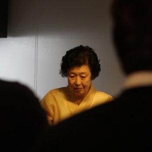 Madame KI Soondo - Maître de la fermentation coréenne