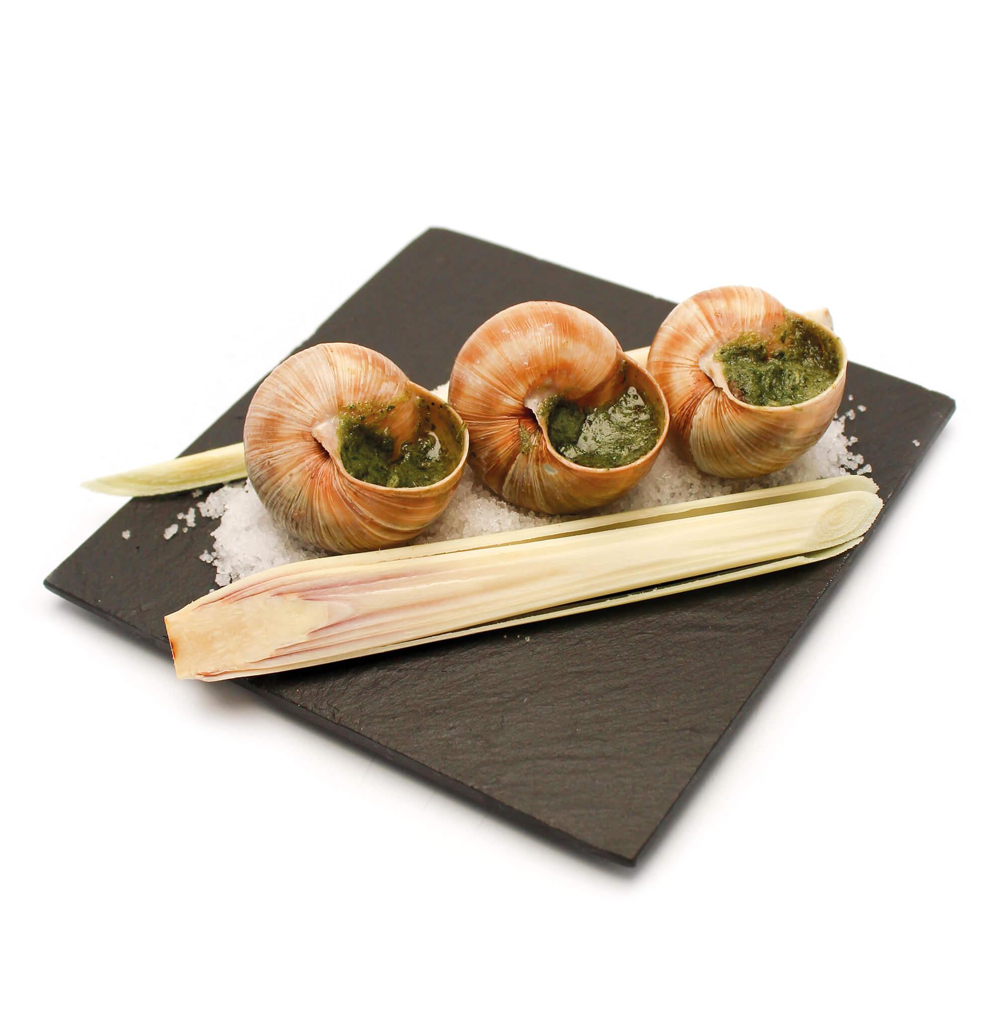 Escargots de la maison valentin a d couvrir chez le delas rungis - La maison des escargots ...